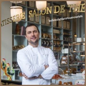 Rencontre avec Sébastien GAUDARD, Paris