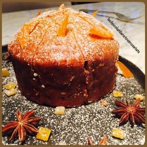 Les desserts de Nicolas PACIELLO, Le Prince de Galles, Paris